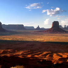 """""""Monument Valley"""" - USA - 2008"""