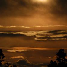 """Painting Sunset"" - 2005"