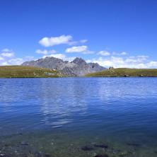 """Lago Manzina"" - (IT) - 2004"