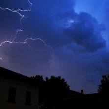 """""""Lightning"""" - 2012"""
