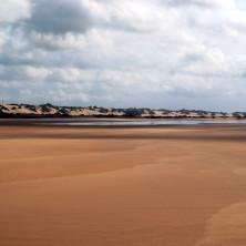 """Beach in Kenya"" - 2006"