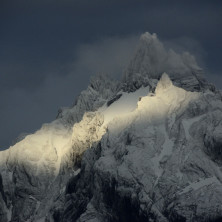 """""""Monte Olivia"""" - Tierra del Fuego - 2015"""