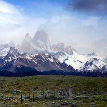 """Fitz Roy"" - Patagonia - 2015"